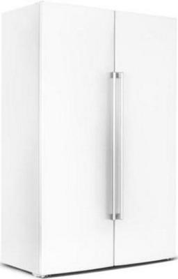 Холодильник Side by Side Vestfrost VF 395-1 SBW мазь лыжная луч vf 1