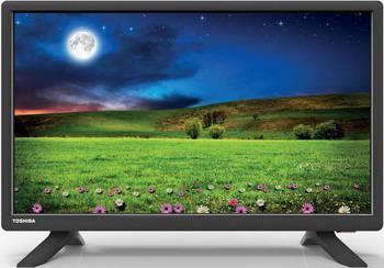 LED телевизор Toshiba 24 S 1650 EV