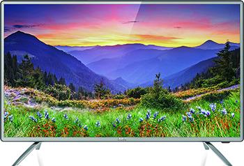 LED телевизор BBK 32 LEM-1042/TS2C серебро led телевизор bbk 32 lem 1037 ts2c белый