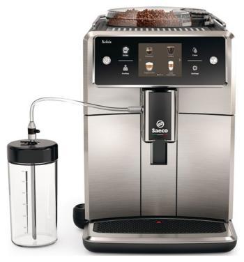 Кофемашина автоматическая Saeco SM 7683/00 Xelsis