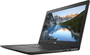 Ноутбук Dell Inspiron 5570-5396 черный ноутбук dell inspiron 3567 3567 7855
