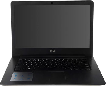 Ноутбук Dell Vostro 5468-1090 серый dell vostro 3500 brass