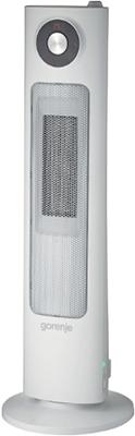 Тепловентилятор Gorenje HH 2000 L сенсорные купить до 2000 грн