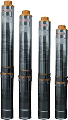 Насос BELAMOS ДЖУНИОР 3JNR-90/3 каб. 15М секция нагреват каб freezstop lite 15 3 внешн обогрева