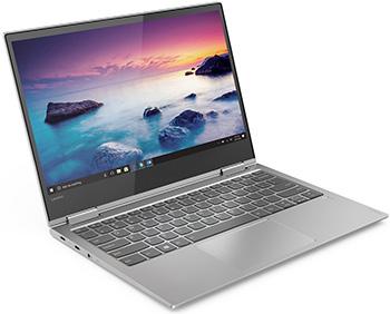 Ноутбук Lenovo Yoga 730-13 IWL (81 JR 001 FRU) серый дроссель с изу galad 1и 1000 дри 81 001 01744