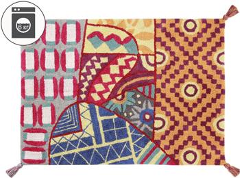 Ковер Lorena Canals Индийский Indian Bag (цветной) 120*160 C-BAG-MU