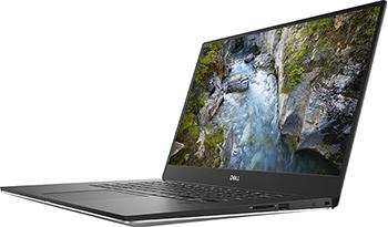 Ноутбук Dell XPS 15 i7-8750 H (9570-6733) Silver
