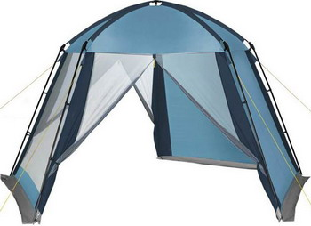Тент-шатер TREK PLANET Weekend Dome 70260 шатер trek planet picnic dome 70255