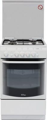 Газовая плита DeLuxe от Холодильник