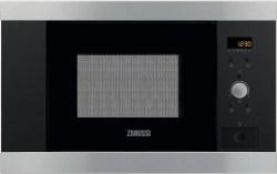 Встраиваемая микроволновая печь СВЧ Zanussi ZBM 17542 XA zanussi zob 25321 xa