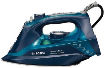 Утюг Bosch TDA-703021 A Sensixx x DA 70 AntiShine bosch tda 7028210 sensixx x da 70 sensorsecure