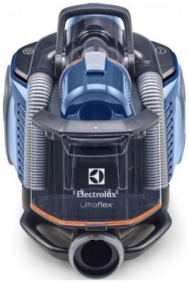 Пылесос Electrolux UFFLEX