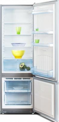Двухкамерный холодильник Норд NRB 118 332 двухкамерный холодильник liebherr cuwb 3311