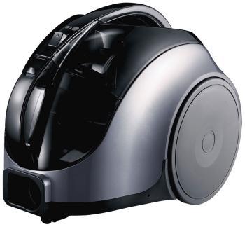 Пылесос LG VK 74 W 22 H пылесос с контейнером для пыли lg vc53001kntc