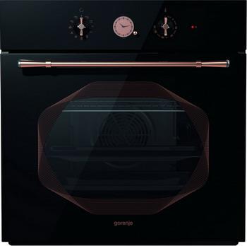 Встраиваемый электрический духовой шкаф Gorenje BO 627 INB встраиваемый электрический духовой шкаф gorenje gcs 773 b