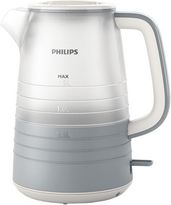 Чайник электрический Philips HD 9335/31 Daily Collection philips daily collection hr1560 40