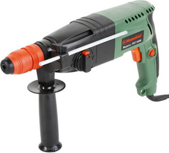 Перфоратор Hammer PRT 650 B 137-014  перфоратор hammer prt850