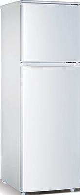 Двухкамерный холодильник Bravo XRD-180 W