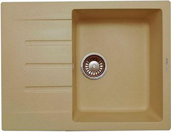 Кухонная мойка LAVA L.1 (CAMEL сафари)