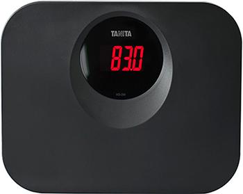 Весы напольные TANITA HD_394 Black