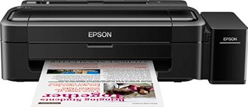 Принтер Epson L 132 принтер epson l312