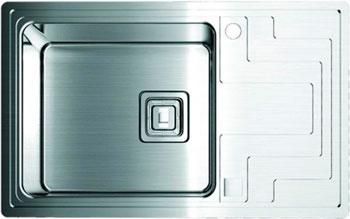 Кухонная мойка OMOIKIRI Mizu 78-L (4973010/4993010 71-1-L)