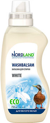 Средство для стирки NORDLAND 391046 средство для стекла и зеркал nordland 391329