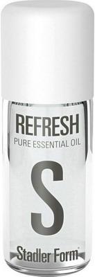 Ароматическое масло Stadler Form Refresh A-120 СВЕЖЕСТЬ эфирные масла stadler form ароматическое масло stadler form refresh a 120 10 мл свежесть