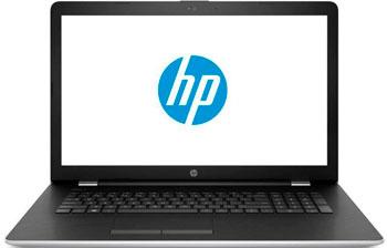 Ноутбук HP 17-bs 013 ur (1ZJ 31 EA) Natural Silver nokotion original 773370 601 773370 001 laptop motherboard for hp envy 17 j01 17 j hm87 840m 2gb graphics memory mainboard