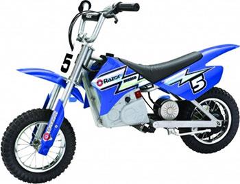Электробайк Razor MX 350 с иний 020503 razor электро минибайк mx350 с 6 лет