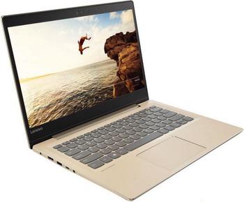 цена Ноутбук Lenovo IdeaPad 520 S-14 IKBR (81 BL 0094 RU) бронзовый