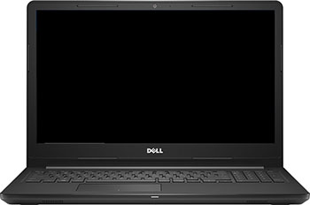 Ноутбук Dell Inspiron 3576 i5-8250 U (3576-2112) Grey 2112