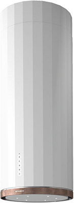 Вытяжка купольная Faber CORINTHIA ISOLA EV8P WH MATT/TS A 37 цена