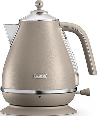 Чайник электрический DeLonghi KBOE 2001.BG чайник delonghi kbov 2001 az