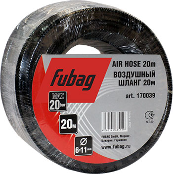 Шланг FUBAG 170039 шланг fubag 170113