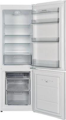 Двухкамерный холодильник Schaub Lorenz SLUS 251 W4M двухкамерный холодильник schaub lorenz slus 335 w4m