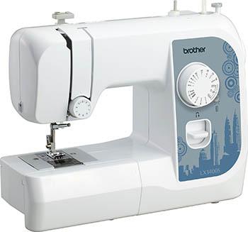 Швейная машина Brother LX 1400 s цена и фото