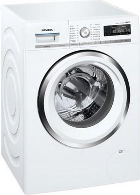 Стиральная машина Siemens WM 16 W 6H1 OE стиральная машина siemens wm 14 w 740 oe