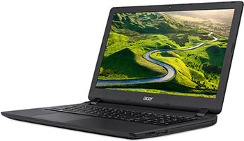 Ноутбук ACER Aspire ES1-523-2245 (NX.GKYER.052) acer aspire es1 523 46zb