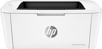 Принтер HP LaserJet Pro M 15 w (W2G 51 A) принтер hp laserjet pro m 104 w ru g3q 37 a