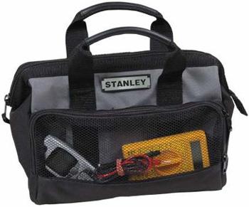 Сумка для инструмента Stanley ''Basic'' 12'' 1-93-330 набор инструмента tundra basic 882076
