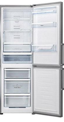 Двухкамерный холодильник HISENSE RD 44 WC4SAS hisense rq 56 wc4sax