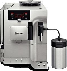 Кофемашина автоматическая Bosch TES-80721 RW цена и фото