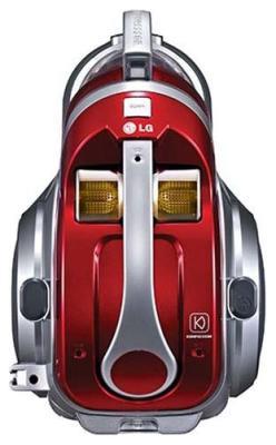 Пылесос LG VK 89380 NSP пылесос lg vc53202nhtr