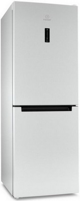 Двухкамерный холодильник Indesit DF 5160 W