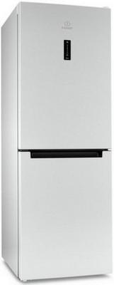Двухкамерный холодильник Indesit DF 5160 W вытяжка indesit islk 56 as w белый islk 56 as w