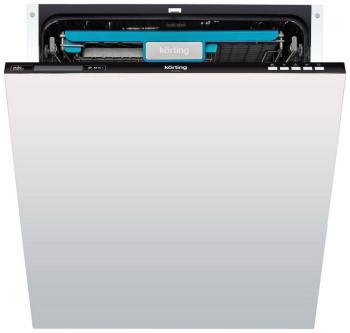 Полновстраиваемая посудомоечная машина Korting KDI 60165 полновстраиваемая посудомоечная машина korting kdi 4550