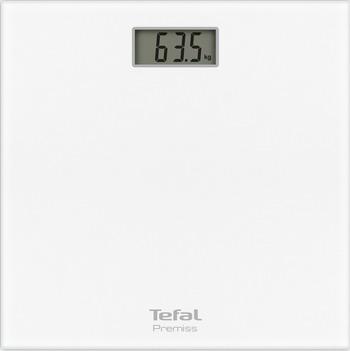 Весы напольные Tefal PP 1061 V0 Premiss кухонные весы tefal lk 2000 v0