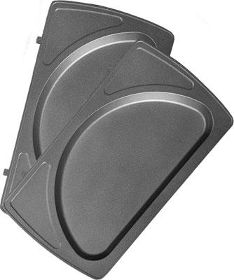 Панель для мультипекаря Redmond RAMB-17 (форма для омлета) форма для выпечки малого кренделя redmond ramb 08