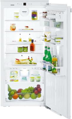 Встраиваемый однокамерный холодильник Liebherr IKB 2360 Premium встраиваемый двухкамерный холодильник liebherr icbp 3266 premium